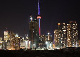 Toronto Joomla Beginner Training