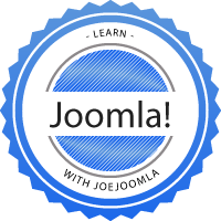 Learn Joomla With JoeJoomla