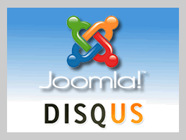 Joomla and Disqus