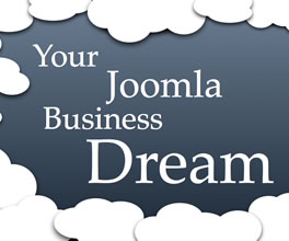 Your Joomla! Business Dream